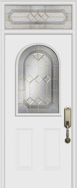 Albany Door Company Amp Bellville Smooth Fiberglass Entry