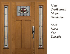 Superieur Chicagolands Residential Entry Door Manufacturer