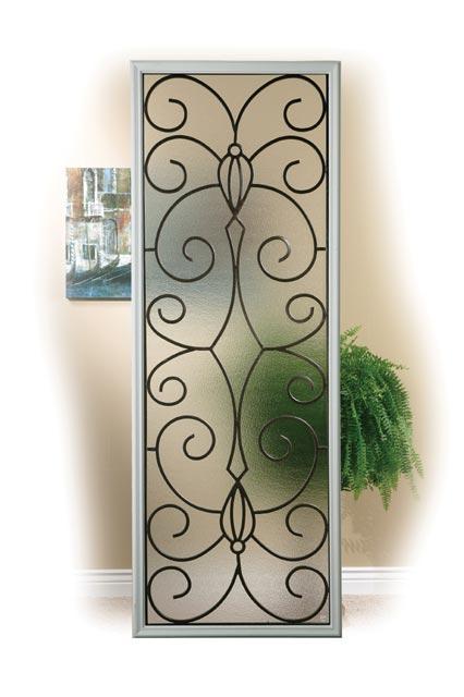 Residential Security Doors In Chicago Il Door Frames