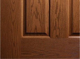 Textured Grain Pattern & Door Slabs